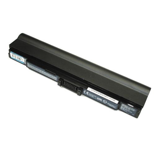 Аккумулятор для Acer Aspire 1810T (UM09E31) 11.1V 5200mAh REPLACEMENT черная