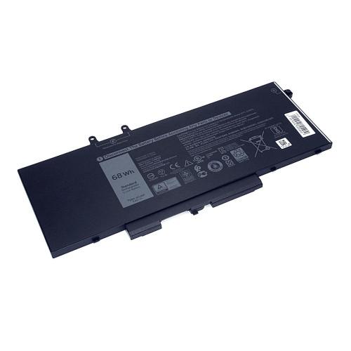Аккумулятор для Dell Precision 3540 (4GVMP) 7.6V 8500mAh