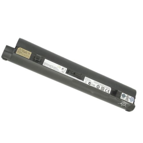Аккумулятор для Lenovo IdeaPad S9e S10e S10-1 (L08S6C21) 52Wh черная
