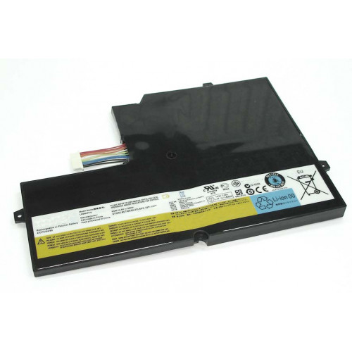 Аккумулятор для Lenovo IdeaPad U260 (L09M4P16) 39Wh черная