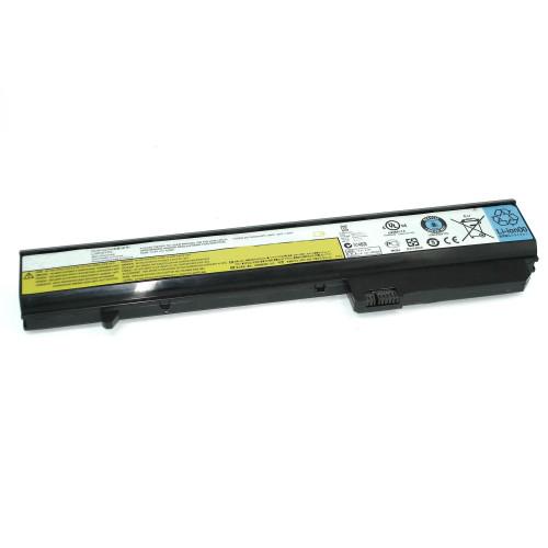 Аккумулятор для Lenovo U460 (L09N8Y22) 14.4V 4400mAh черная