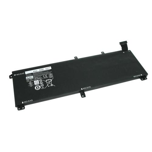 Аккумулятор для Dell XPS 15-9530 Dell Precision M3800 61Wh TOTRM