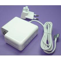 Блок питания для ноутбуков Apple 20V 4.25A 85W MagSafe2 T-shape REPLACEMENT