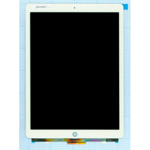 Модуль (матрица + тачскрин) для iPad Pro 12.9 2015 (A1584, A1652) белый
