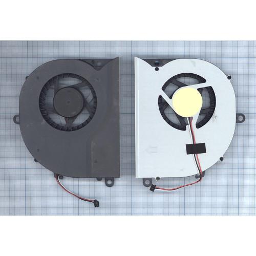 Вентилятор (кулер) для моноблока Samsung DP500A2D