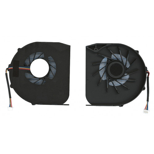 Вентилятор (кулер) для ноутбука Acer Aspire 5740G 5542 (4Pin)    4505542
