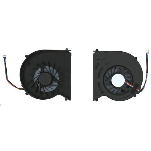 Вентилятор (кулер) для ноутбука Acer Aspire 7740 7740Z (4pin)