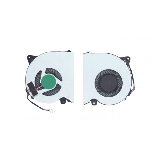 Вентилятор (кулер) для ноутбука Asus 13N0-9ZP0J01 AB07505HX07QB00