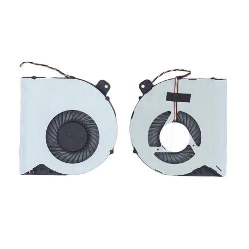 Вентилятор (кулер) для ноутбука Asus A55D K55D U57D AMD