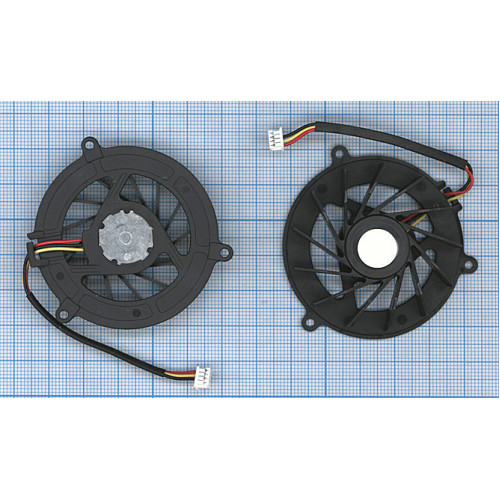 Вентилятор (кулер) для ноутбука Sony Vaio VGN-AR     4430050
