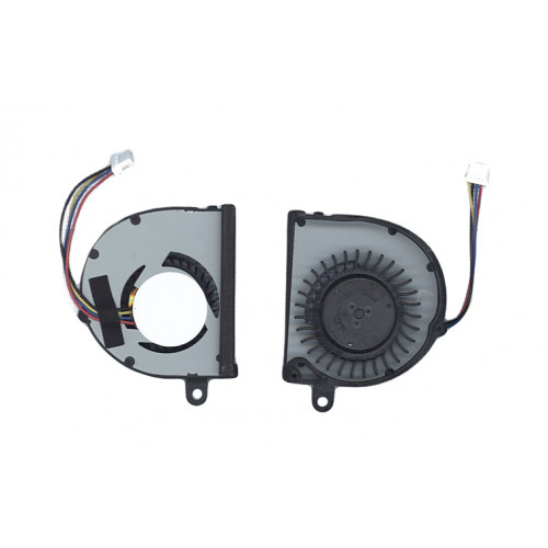 Вентилятор (кулер) для ноутбука Asus Eee PC 1025C 1025CE