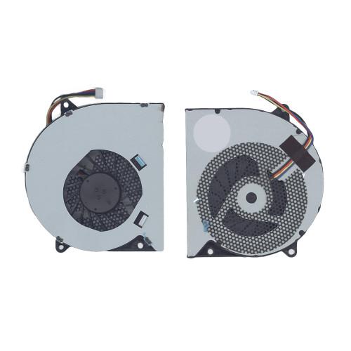 Вентилятор (кулер) для ноутбука Asus G55 G57 G75 CPU