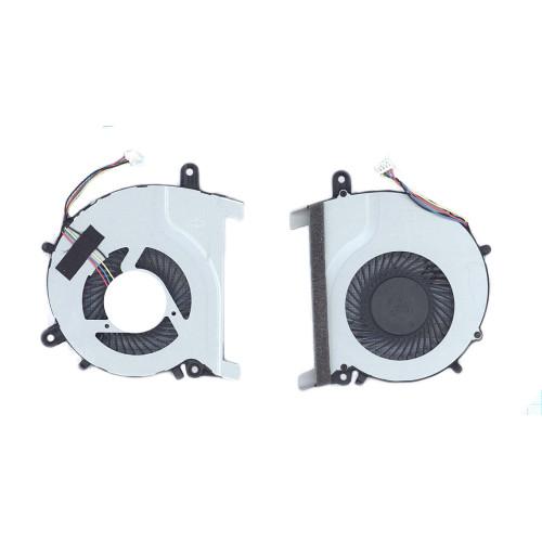 Вентилятор (кулер) для ноутбука Asus VivoBook S451 VER-2
