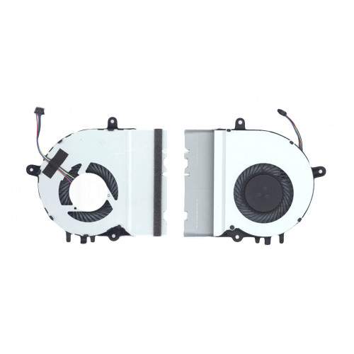 Вентилятор (кулер) для ноутбука Asus X302 X302L X302LA X302LJ
