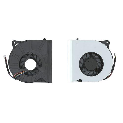 Вентилятор (кулер) для ноутбука Asus G71 G72 F70 F90 M70 N70 N90 X71 X73 VER-2