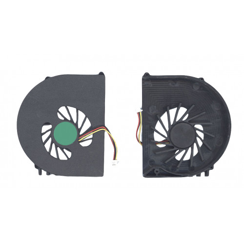 Вентилятор (кулер) для ноутбука Dell Inspiron 15R N5110 M5110