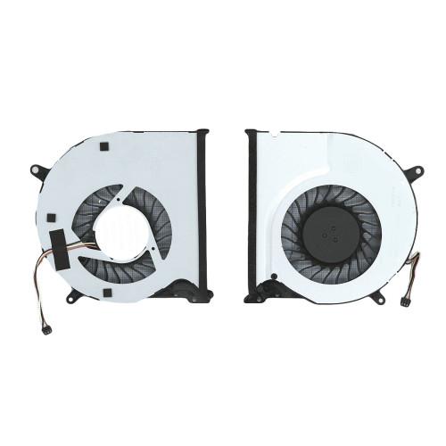 Вентилятор (кулер) для ноутбука Dell XPS 15 L521X   4250521
