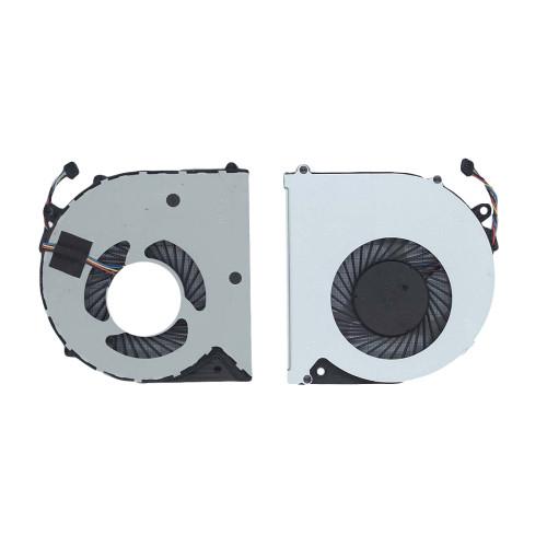 Вентилятор (кулер) для ноутбука HP 248 G1 340 G1 340 G2 345 G2 350 G1 350 G2 355 G1 355 G2