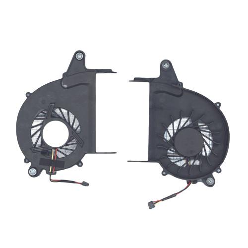 Вентилятор (кулер) для ноутбука HP Envy 14-1000 14-1100 14-1200 14-2000 14-3000 GPU правый