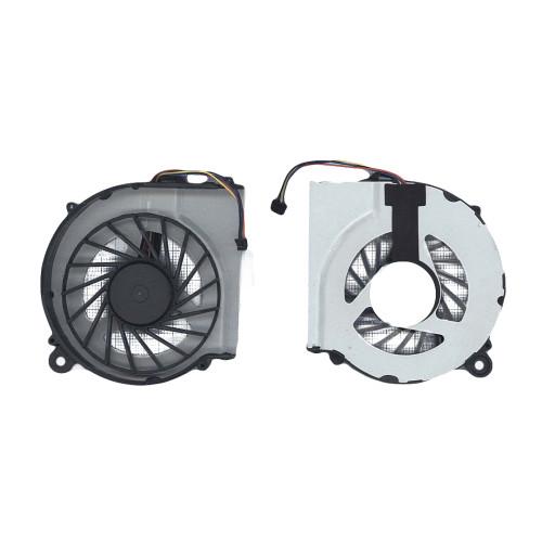 Вентилятор (кулер) для ноутбука HP Pavilion 240 G1 245 G1 246 G1 250 4pin