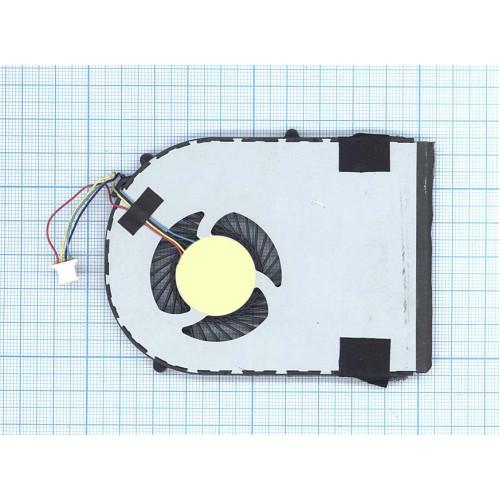 Вентилятор (кулер) для ноутбука Lenovo IdeaPad S410P S510P