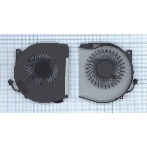 Вентилятор (кулер) для ноутбука Lenovo IdeaPad U400