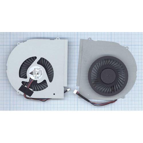 Вентилятор (кулер) для ноутбука Lenovo IdeaPad Y580 Y580M Y580N Y580NT Y580A