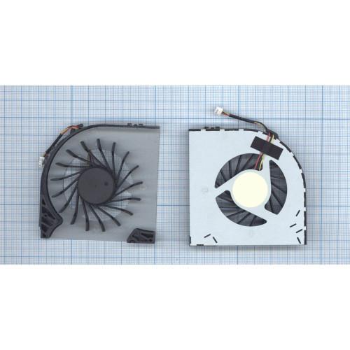 Вентилятор (кулер) для ноутбука LG A510 A515 A520 A530