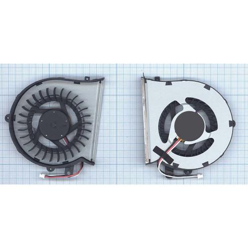 Вентилятор (кулер) для ноутбука Samsung NP300V3A NP300V3A-S01 NP300V3A-S04