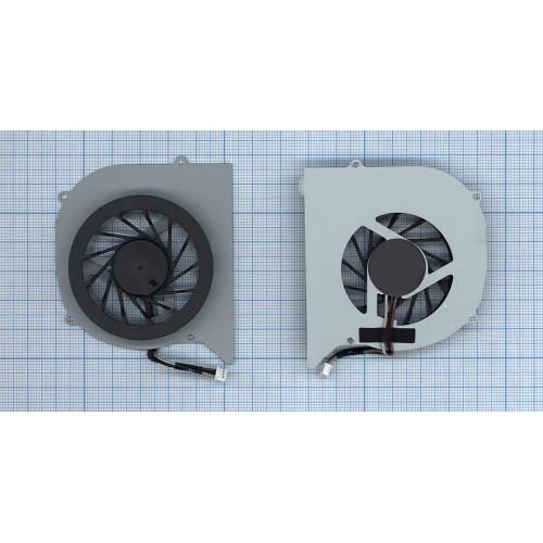 Вентилятор (кулер) для ноутбука Toshiba Satellite A300D P300 P300D P305 (без крышки)