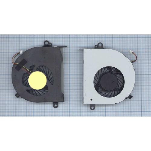 Вентилятор (кулер) для ноутбука Toshiba Satellite C70 C75