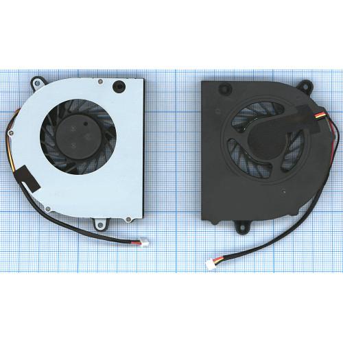 Вентилятор (кулер) для ноутбука Toshiba Satellite L500 L505 L555 (AMD) VER-1
