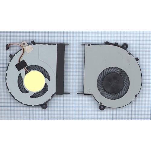Вентилятор (кулер) для ноутбука Toshiba Satellite L50-B L55-B L50D-B L55T-B L55-B5267