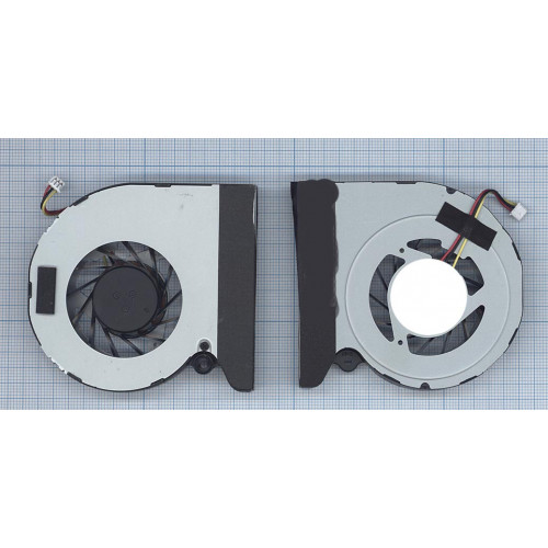 Вентилятор (кулер) для ноутбука Toshiba Satellite M930